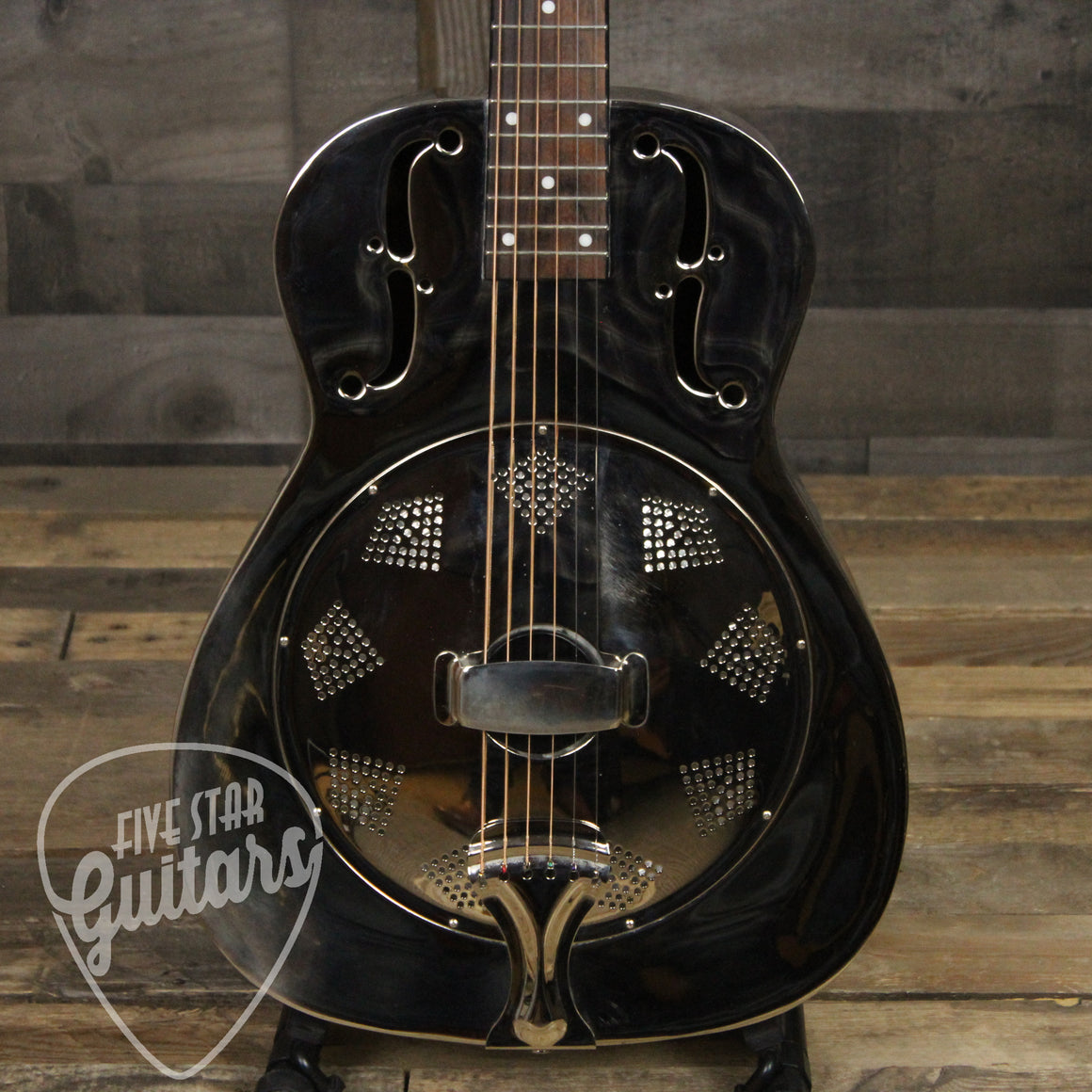 Pre-Owned Epiphone MD-100 Resonator