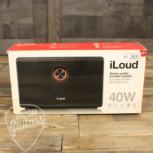 Pre-Owned iLoud Speaker/Amp