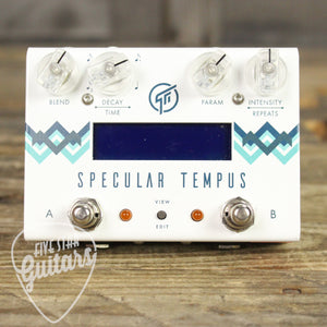 Pre-Owned GFI System Specular Tempus