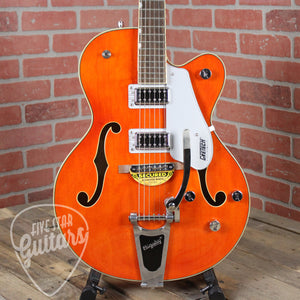 Gretsch G5420T Electromatic Hollow Body Orange
