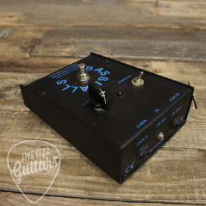 Pre-Owned EHX BassBalls Russian Made