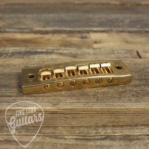 Pre-Owned Gibson harmonica bridge