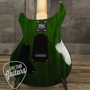 Paul Reed Smith CE24 - Trampas Green Burst