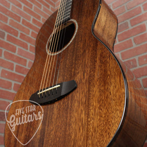 Breedlove Pursuit Parlor E Mahogany