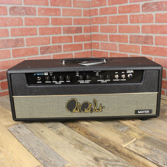 PRS J-Mod 100 John Mayer Guitar Amp Head