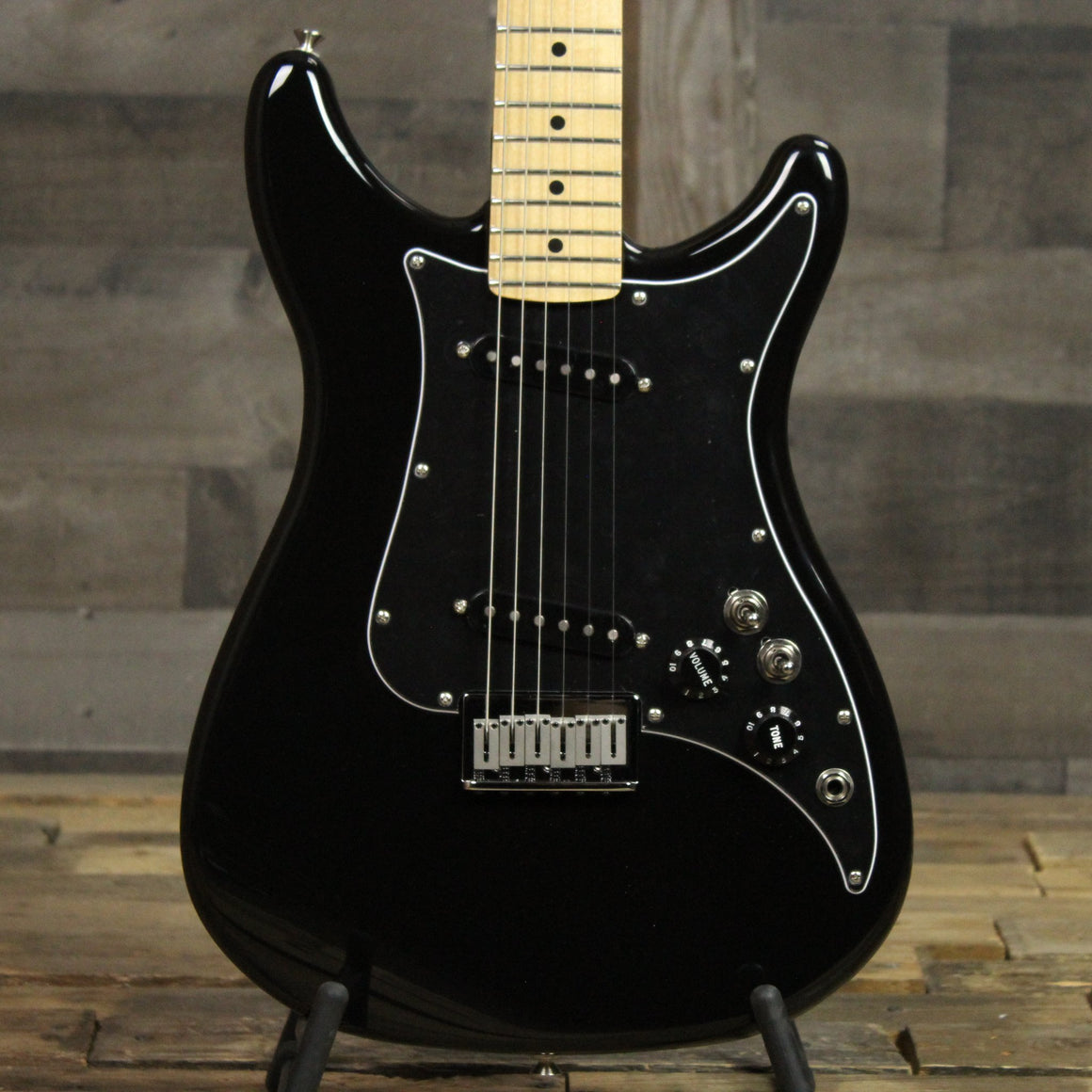 PRE-OWNED PLAYER LEAD II MN BLK