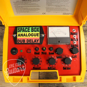 Pre-Owned Spacebox Analog Delay