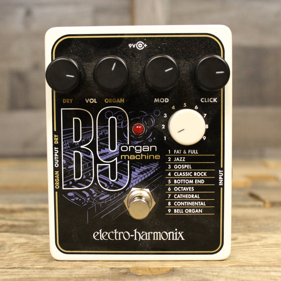 Pre-Owned EHX B9 Organ Machine