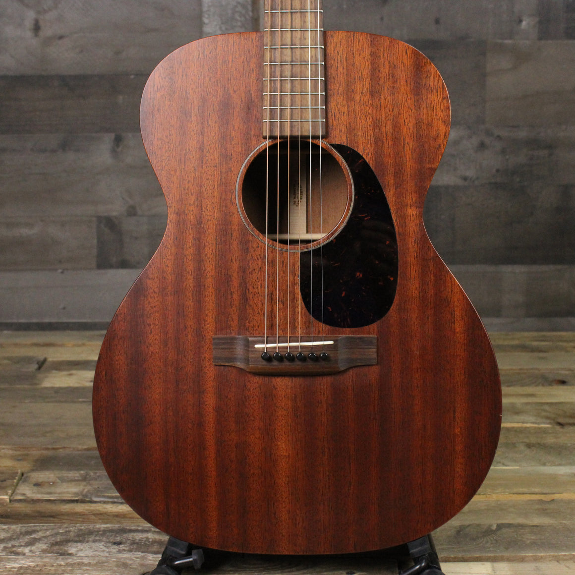 Pre-Owned Martin 000-15M Solid Mahogany