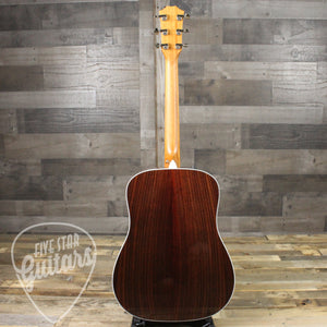 Taylor 410e-R Rosewood Back and Sides 400 Series