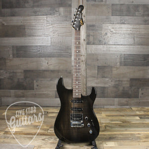 Pre-Owned G&L Legacy HSS w/ HSC