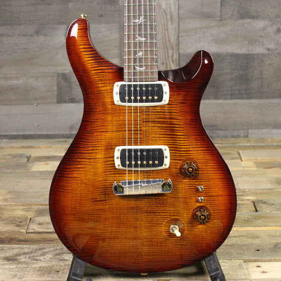 Experience PRS 2018 Paul's Guitar 1 of 100 Made