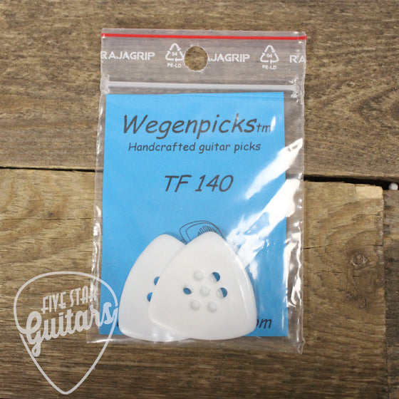 Wegenpicks TF140 1.4 White set 2