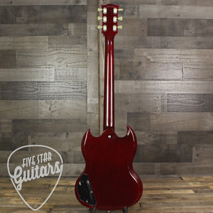 Pre-Owned Gibson SG '61 Reissue