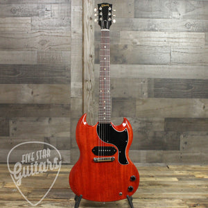 Pre-Owned Gibson SG Junior