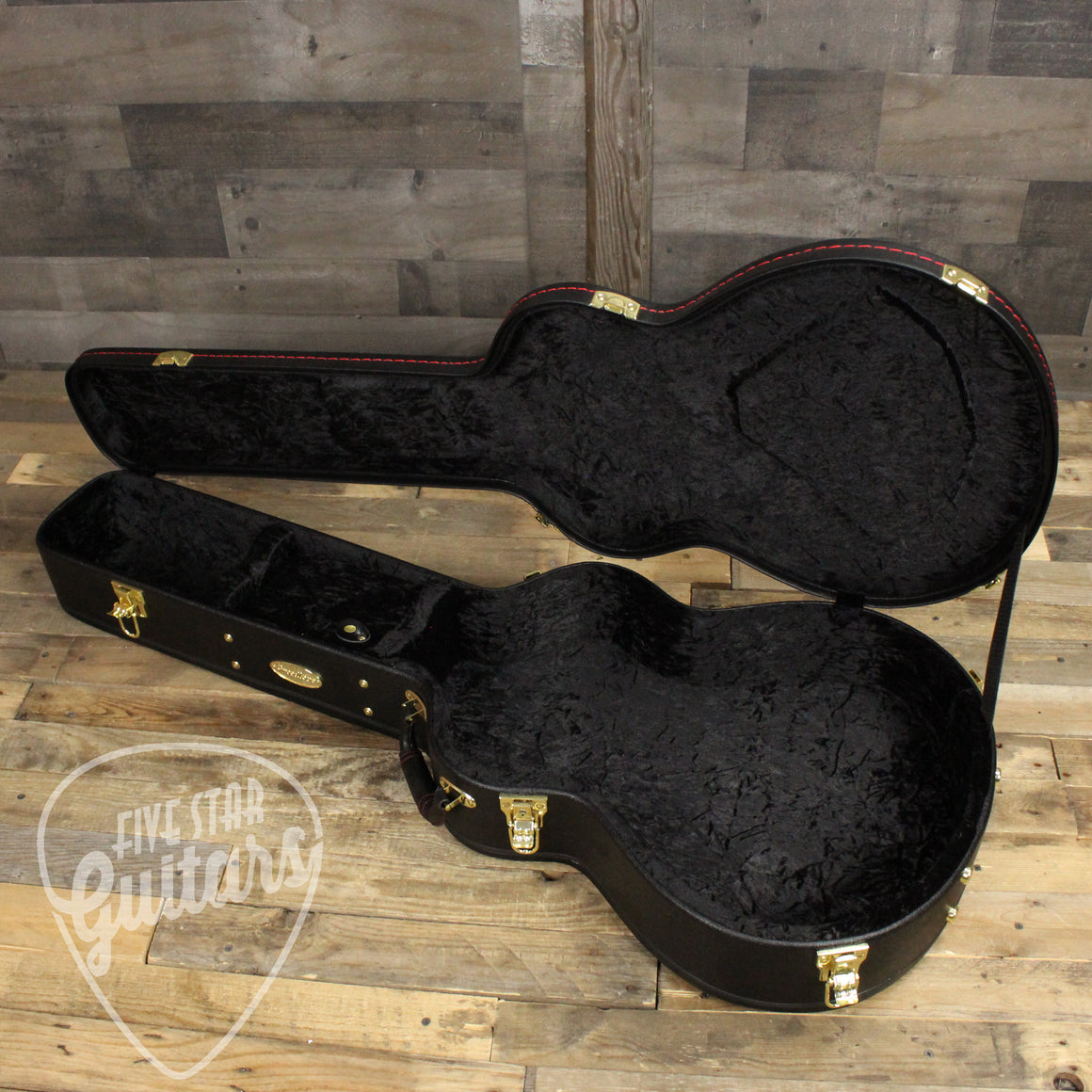 Breedlove Hard Shell Concert Case