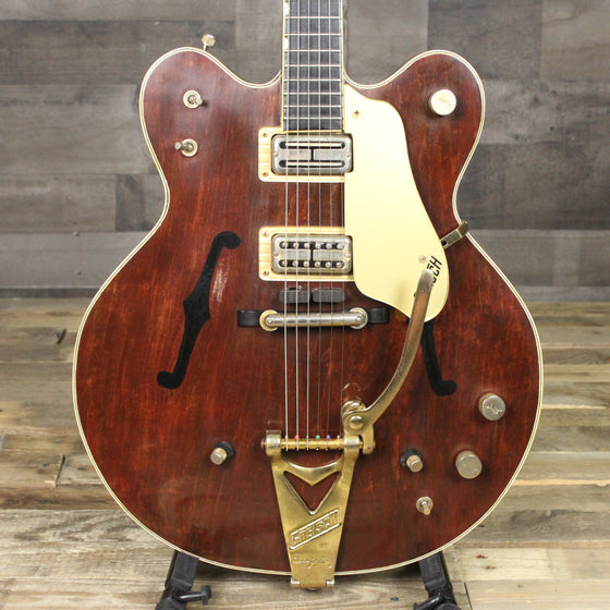 Pre-Owned mid '60s Gretsch Country Gentleman