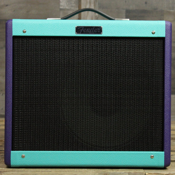 PRE-OWNED LTD BLUES JR TWO TONE