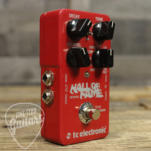 Pre-Owned TC Hall of Fame Reverb