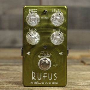 Pre-Owned Suhr Rufus Reloaded