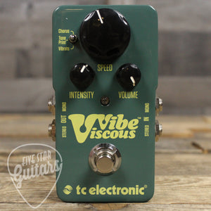 Pre-Owned TC Viscous Vibe