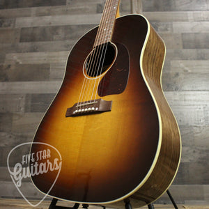 Gibson J-45 Studio - Walnut Burst