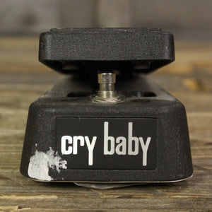 Pre-Owned Crybaby Wah