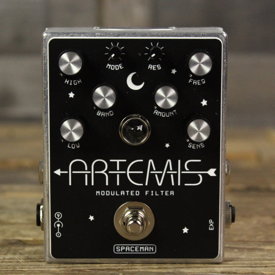 Spaceman Artemis - Standard Edition