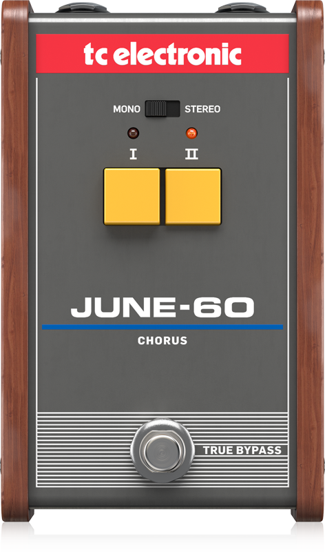 TC Electronic June-60 Chorus