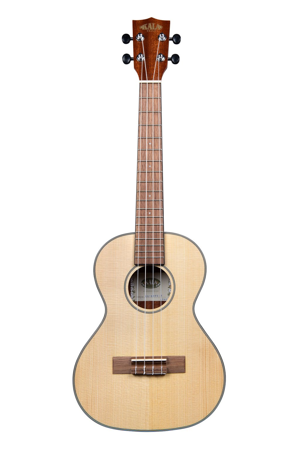 Kala Thin Travel Tenor Ukulele