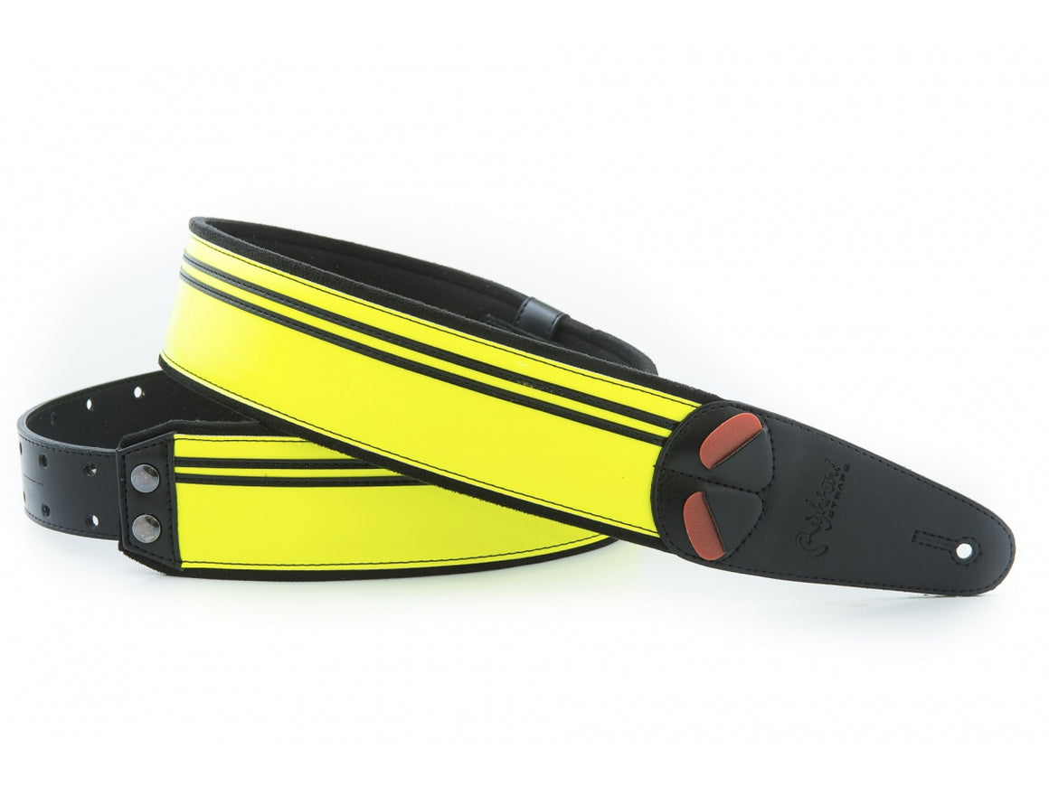 RightOn! Mojo Race Neon Yellow