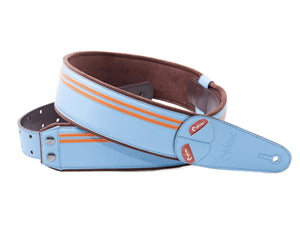 RightOn! Straps Mojo Race SBlue