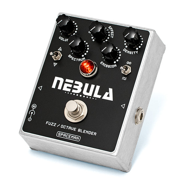 Nebula Fuzz / Octave Blender Silver Edition - 133 made