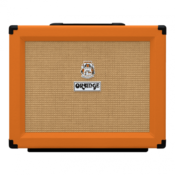 Orange PPC112 1x12 Guitar Speaker Cabinet