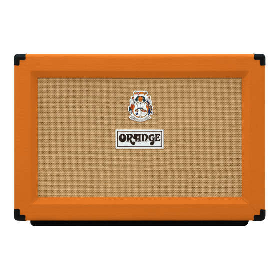 Orange PPC212C 2x12 Guitar Speaker Cabinet