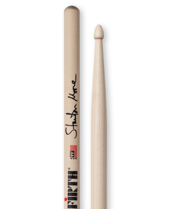 Vic Firth Stanton Moore Signature Sticks