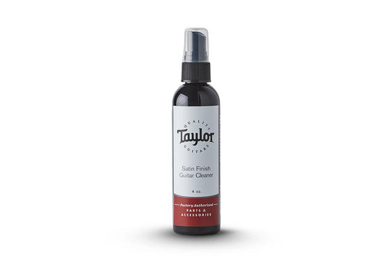 Taylor Satin Guitar Cleaner
