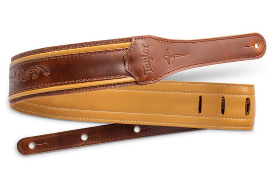 Taylor Nouveau Leather Strap 2.5""