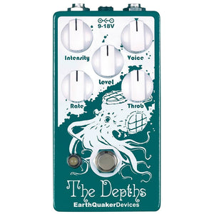 EarthQuaker Devices The Depths Optical Vibe