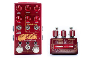 Chase Bliss Wombtone mkII Analog Phaser