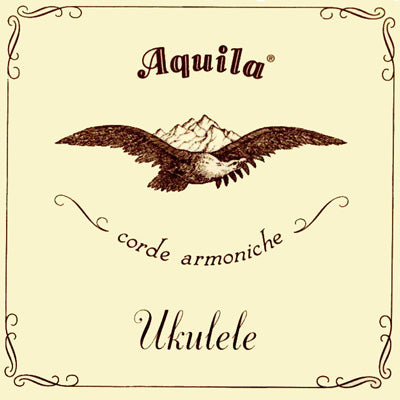 Aquila Tenor Uke Strings Low G
