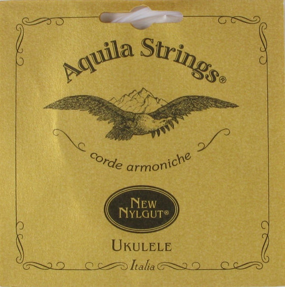 Aquila Tenor Uke Strings High G