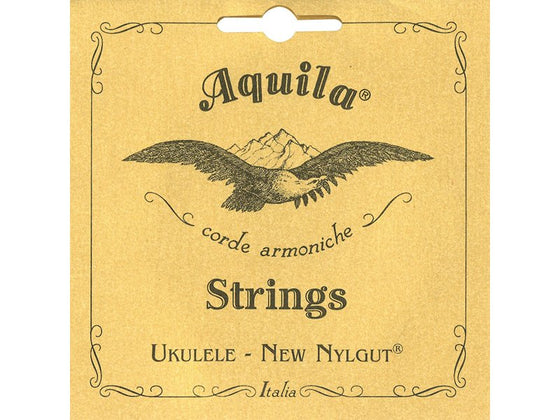 Aquila Concert High G set