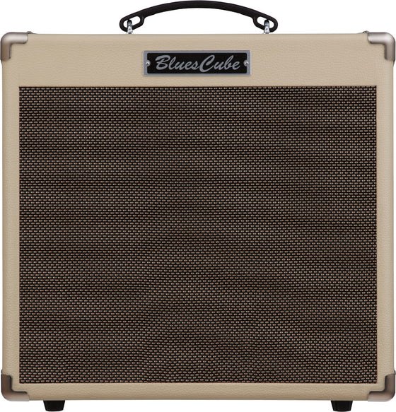 Roland Blues Cube - Hot Vintage Blond 30w Combo