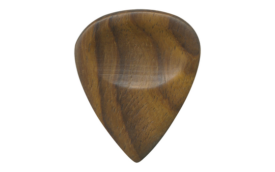 Exotic Dark Wood Picks 3PK