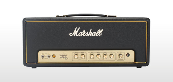 Marshall Origin ORI50H 50-watt Tube Head