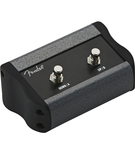 Fender 2-Button Footswitch for Mustang Amp