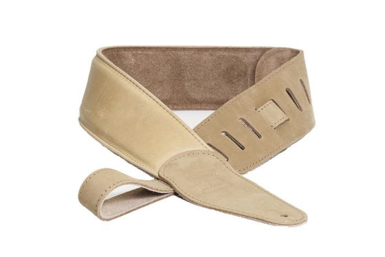 DR Leather Strap Tan
