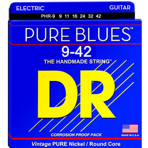 DR Pure Blues PHR-9