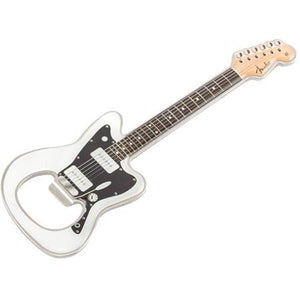 Fender Jazzmaster White Bottle